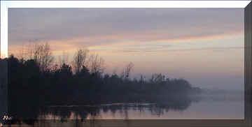 Tiage 2005 confluence loire vienne for 94 castor eau